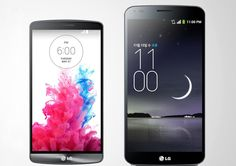 Sprint LG G Flex, LG G3 Update Brings WiFi Calling