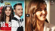 Sen Cal Kapimi 10 Puntata in Italiano - SERIE TURCHE ITALIA Indiana, Film, Italia, Movie, Film Stock, Cinema, Films
