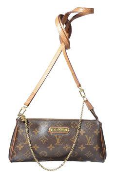 #LouisVuitton #eva #fashion #accessories #clothes #classy #onlineshop #vintage #fashionblogger #secondhand #mymint #clutch