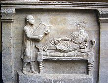 Slavery in ancient Rome - Wikipedia, the free encyclopedia