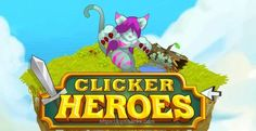 Clicker Heroes #HackFulfill your #gaming desires!  Get it now -> https://optihacks.com/clicker-heroes-hack/  #clickerheroes #cheats