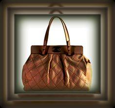 Chanel Handbag. Hello beautiful!