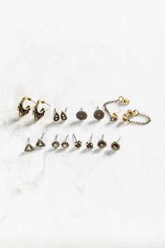 Olivia Earring Pack