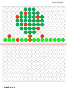 Fun Activities For Kids, Worksheets For Kids, Kindergarten Worksheets, Learning Activities, Kids Learning, Free Preschool, Preschool Printables, Dot Day, Do A Dot