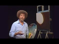 Bob Ross - Golden Morning Mist (Season 18 Episode 7) - YouTube