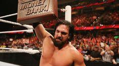 WWE.com: Rob Van Dam vs. Damien Sandow: photos #WWE