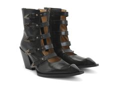 Fluevog Shoes   Shop   Rococo Taco (Black)