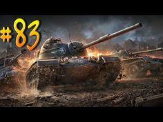 World of Tanks Blitz - прохождение дилетанта №83