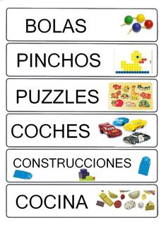 ETIQUETAS BANDEJAS MATERIAL 3 | Rincón de infantil Classroom Decor, Ideas Para, Back To School, Education, Speech Pathology, Drawers, Joy, Classroom Setup, Preschool Routine