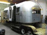 Avalon RV Service, Solar, Polishing, Complete Restoration