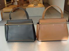 a0dc6270e05e Celine Edge bag - Need to see it in person