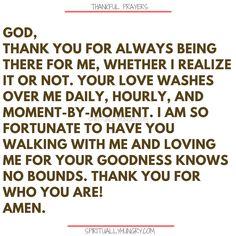 34 Best Prayers Of Gratitude Images Prayer Of Thanks Prayers Of