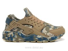 nike air max sensation cw - 2015 Nike Air Huarache NM Vert poison/Varsity/Noir/Blanc Nike ...
