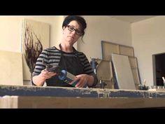 Art Blog: Organic Alchemy: Video Released