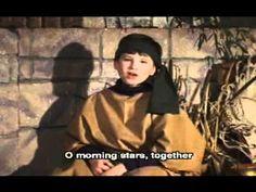 O little town of Bethlehem (Children)