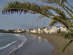 Ojos de Garza Bech. telde. Gran Canaria. http://www.livingspain.es/telde-playas-y-yacimientos-en-gran-canaria/