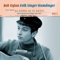 Rare Bob Dylan material from private recordings in Minneapolis in 1961 and a 1962 concert in Montreal. From his eclectic interpretations of the folk-blues Americana songbook to earliest recordings of some of his own subsequently famous compositions, here is another powerful portrait of a legend in the making.