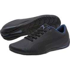 new product 1b613 ed8d9 Image 1 of Drift Cat 5 Ultra Men s Shoes, Puma Black-Sargasso Sea,