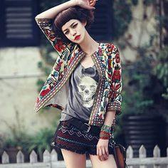 New-Steampunk-Retro-Vintage-font-b-jackets-b-font-Women-Veste-Femme-Short-Embroidery-Coats-Hippie.jpg (752×752)