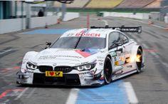 Martin Tomczyk, BMW