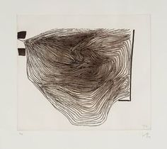 Victor Pasmore, Linear Development in One Movement, 1974