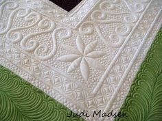 Green Fairy Quilts: More of Judi's amazing work..