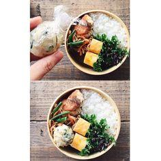 蓋を開けるのが楽しみになる……お弁当の彩りと詰め方のコツ - 暮らしニスタ