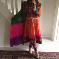 2015 Afghan fashion Instagram photo by @hk.fashionn (Clothes & Jewelry For Sale) | Iconosquare