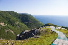 13 stunning spots on nova scotia's cabot trail worth stopping for canada tr East Coast Travel, East Coast Road Trip, East Coast Canada, Nova Scotia Travel, Destinations, Kayak, Canada Travel, Canada Trip, Places To See