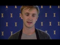 Tom Felton on Harry Potter and The Deathly Hallows Part 2 the game