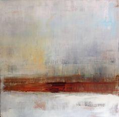 """Saatchi Art Artist Hennie van de Lande; Painting, """"Light speed"""" #art"""