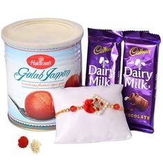 Send Rakhi Celebrations with Yummy Surprise Online Online Birthday Gifts, Creative Birthday Gifts, Online Gifts, Rakhi To India, Rakhi Design, Rakhi Gifts, Raksha Bandhan, Kids Online, Mugs