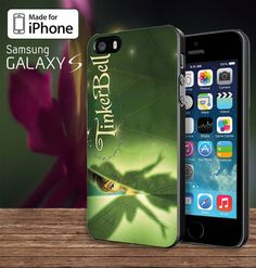 http://www.myicover.nl , Disney Tinkerbell Quotes For Samsung Galaxy S3 / by SalshaWinxs #iphone case