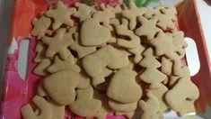 Medovníčky (fotorecept) - recept | Varecha.sk Gingerbread Cookies, Desserts, Food, Basket, Gingerbread Cupcakes, Tailgate Desserts, Deserts, Essen, Postres