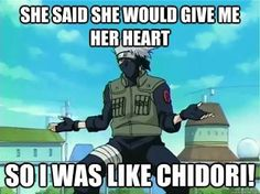 Image result for naruto memes