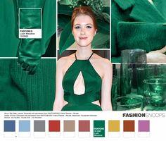 A Pantone lançou o seu relatório anual de moda com a paleta inspiracional que vai tomar conta do armário no outono/inverno de 2016. Inspire-se!