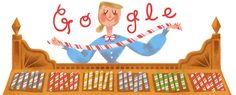 Amalia Eriksson's 190th Birthday Nov 18, 2014 | Polkagris is a special candy stick type which was invented in Gränna, Sweden in 1859 by Amalia Eriksson (1824–1923), a poor 35-year-old widow. Amalia needed to support herself & her family when her husband died. Amalia Eriksson got the town council's permission to open a bakery to make pastries & peppermint rocks & opened a shop in Gränna. She kept the recipe secret and it was only revealed upon her death.