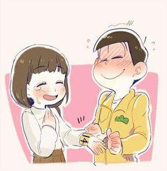 The Girl & Jyushimatsu