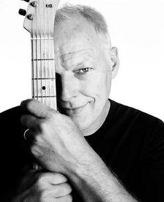 David Gilmour 2014