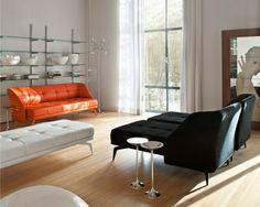 Великолепная мебель от эстетической лаборатории Driade
