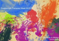 Creative Arts Therapies Week begins today! This week (March 12-18) is an an opportunity to celebrate and recognize the work of creative arts therapists and the membership organizations of the Nati…