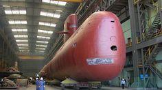Cómo es el ARA San Juan, el submarino que desapareció en el Mar Argentino  #submarino