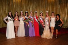 Welcome to the sisterhood - former and reigning New York International titleholders :)