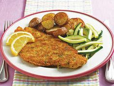 Learn how to make Crispy Pan-Fried Sole. MyRecipes has 70,000+ tested recipes and videos to help you be a better cook
