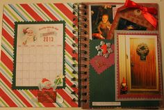 december daily 2013 . 1 day