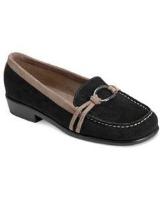 Aerosoles Shoes, Dubious Flats