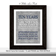 38 Best Custom Anniversary Gift Ideas For Him Or Her Images
