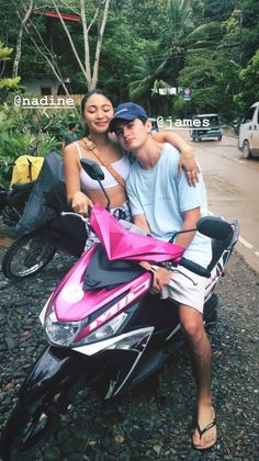 Happiest Monthsary, my OTP, my loves, my JaDine!😍💕 stay happy together always. I love you both so much. Couple Relationship, Cute Relationship Goals, Cute Relationships, Beautiful Stories, Beautiful Pictures, James Reid Wallpaper, Nadine Lustre Outfits, Filipino Baby, Daniel Padilla