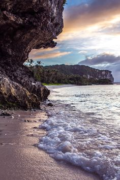 20 Photos of Guam That Will Make You Pack Your Bags & Go - Global Girl Travels - Monica R. Guam Beaches, Malta Beaches, Guam Travel, Journey, Island Life, Big Island, Culture Travel, Places To See, Malta Island
