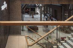 Van Tilburg Mode Nistelrode Concept en realistie: Store3D #deliverexperience. #developstores. #store3D #vantilburgmode
